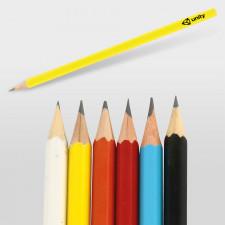 0522-195 Köşeli Renkli Kurşun Kalem