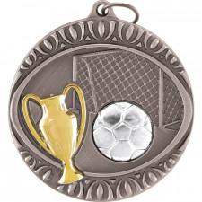 MD-06-G Gümüş Madalya