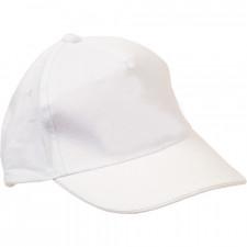 0101 Beyaz Şapka