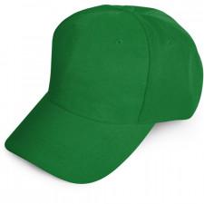 0301 Koyu Yeşil Şapka