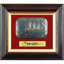 3236-D Altın Besleme Duvar Panosu
