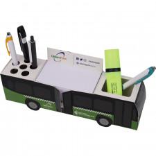 BLK-11 Otobüs Bloknot