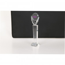 EKT-190 Kristal Plaket
