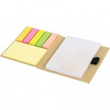 GD-005 Renkli Yapışkanlı Notluk