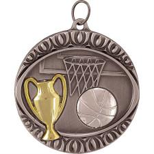 MD-01-G Gümüş Madalya