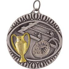 MD-07-G Gümüş Madalya