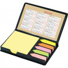 PT-004 Renkli Yapışkanlı Notluk