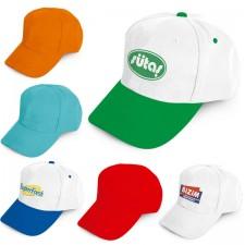 ŞPK Yerli Üretim Şapka